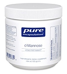d-Mannose by Pure Encapsulations  50g