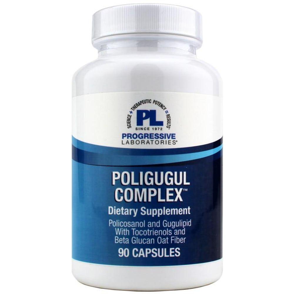 Polocosanol and Gugulipid