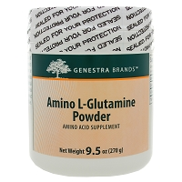 Amino L-Glutamine Powder by Genestra - 9.5 oz