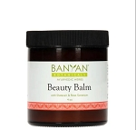 Beauty Balm by Banyan Botanicals - 4 oz