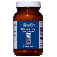 Bifido Biotics by Allergy Research Group - 60 vegetarian capsules