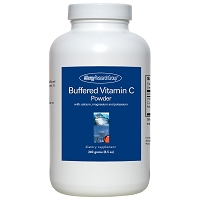 Buffered Vitamin C Powder by Allergy Research Group 240 grams
