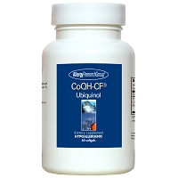 COQH-CF Ubiquinol by Allergy Research Group - 60 softgels