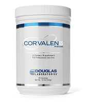 Corvalen M Ribose by Douglas Labs - 56 Servings