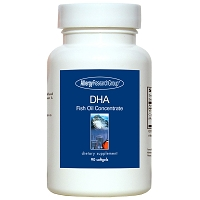 DHA by Allergy Research Group - 90 softgels