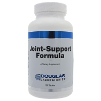 Joint Support Formula by Douglas Labs -  120 Tablets