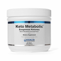 Keto Metabolic by Douglas Labs 20 servings