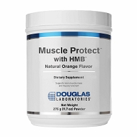 Muscle Protect with HMB  by Douglas Labs 30 servings