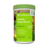 Green SuperFood Energy by Amazing Grass 14.8 oz.