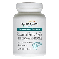 Essential Fatty Acid by Transformation Enzymes - 60 Capsules