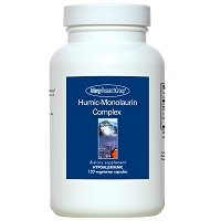 Humic-Monolaurin Complex by Allergy Research Group - 120 Capsules