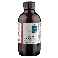 Hoxsey-Like Formula by Wise Woman Herbals - 4 oz.