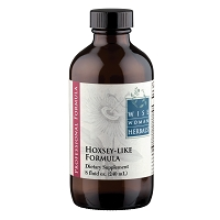 Hoxsey-Like Formula by Wise Woman Herbals - 8 oz.