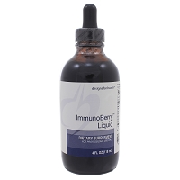 ImmunoBerry Liquid by Designs for Health