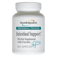 Intestinal Support by Transformation Enzymes - 60 Capsules