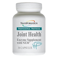Joint Health by Transformation Enzymes - 30 Capsules