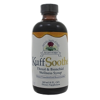 KuffSoothe by Ayush Herbs - 8 ounce