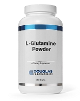 L-Glutamine Powder by Douglas Labs - 250g