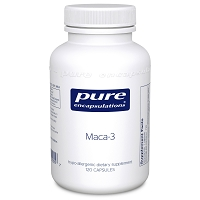 Maca-3 by Pure Encapsulations - 120 Capsules