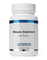 Neuro Comfort by Douglas Labs - 60 Capsules
