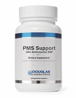PMS Support with Bioresponse DIM by Douglas Labs - 60 Capsules