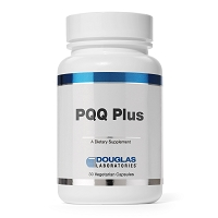 PQQ Plus by Douglas Labs - 30 vegetarian capsules