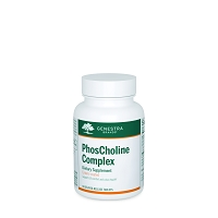 PhosCholine Complex by Genestra - 60 tablets