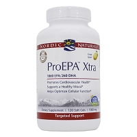 ProEPA Xtra by Nordic Naturals - Lemon