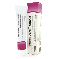 Proctosan Cream by Genestra - 1.4 oz (40 g)