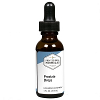 Prostate Drops (RPRO) by Professional Formulas - 2 oz
