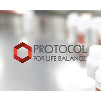 L-Glutamine - Free-Form 1 pound by Protocol For Life Balance