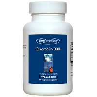 Quercetin 300 by Allergy Research Group - 60 Capsules