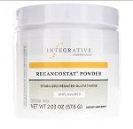 Glutamine Forte (Lemon-Lime) by Integrative Therapeutics - 7.1 oz