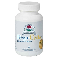 Regu-Cycle 60 vcaps by Ayush Herbs
