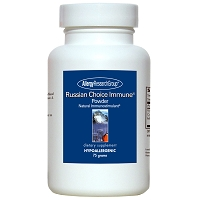 Russian Choice Immune Powder by Allergy Research Group - 75 Grams