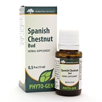 Spanish Chestnut Bud by Genestra - 0.5 fl oz (15 mL)