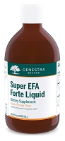 Super EFA Forte Liquid by Genestra - 16.9 fl oz