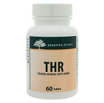 THR Cardio Complex by Genestra - 60 tablets