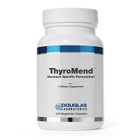 ThyroMend by Douglas Labs 120 Capsules