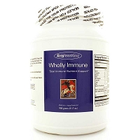 Wholly Immune Powder by Allergy Research Group - 900 Grams