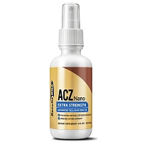 ACZ nano Zeolite Extra Strength by Results RNA - 2oz or 4oz