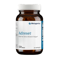 Adreset by Metagenics - 60 or 180 Capsules