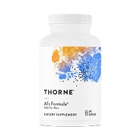 Thorne Research Al's Formula 240 Capsules