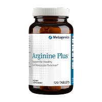 Arginine Plus by Metagenics 120 Tablets