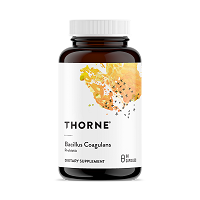 Bacillus Coagulans by Thorne 60 Capsules