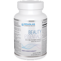 Beauty Essentials by Douglas Labs - 90 Capsules