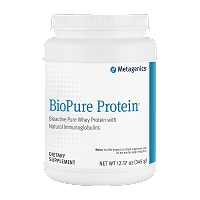 BioPure Protein  by Metagenics Powder 15 Servings