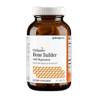 Cal Apatite Bone Builder with Magnesium 180 Tablets
