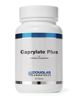 Caprylate Plus by Douglas Labs 90 Tablets (formerly Candistat)