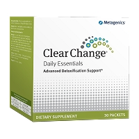 Clear Change Daily Essentials by Metagenics 30 Packets